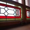 Schloss Mansfeld - Fenster