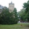 Schloss Mansfeld Vorderort