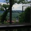 Blick zur Stadt Mansfeld
