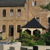 Schloss Mansfeld mit Pavillion
