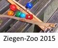 Clip Schloss Mansfeld - Ziegen-Zoo 2015