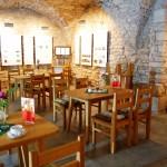 Schloss Mansfeld | Café Wächterstube