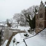 Schloss Mansfeld | Winter