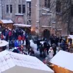 Schloss Mansfeld | Weihnachtsmarkt