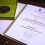 Denkmalpreis des Landes Sachsen-Anhalt