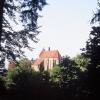 Schloss Mansfeld von weitem