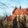 Schloss Mansfeld mit Kirche