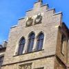 Haupthaus - Schloss Vorderort