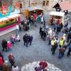 Schloss Mansfeld - Weihnachtsmarkt