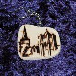 Schlüsselanhänger | Schloss Mansfeld