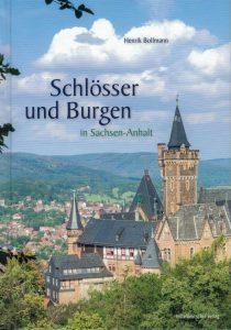 Schlösser und Burgen in Sachsen-Anhalt